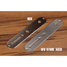 GFG Control Plate Stone Aged