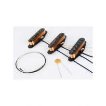 Kloppmann Single Coil Sets für Stratocaster®