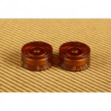 LP Speed Knopf Set Amber