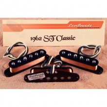 Leo Sounds 1962 ST Classic Set