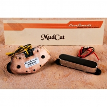 LeoSounds MudCat T-Model Set