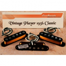 LeoSounds S-Model Vintage Player 1956 Classic Set
