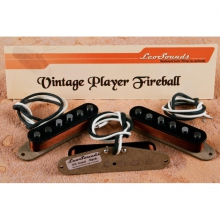 LeoSounds Vintage Player Fireball S-Model Set