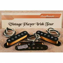 LeoSounds Vintage Player Irish Tour S-Model Set