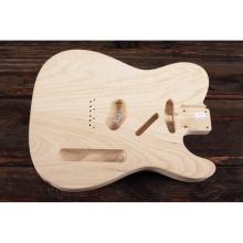 T-Style Body Swamp Ash