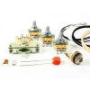 ACME S-Style 5-Way Blender Wiring Kit Cryo